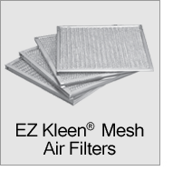 EZ Kleen Mesh Air Filters