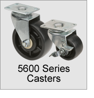 5600 Series Casters