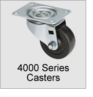 4000 Series Casters