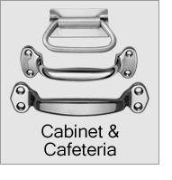 Cabinet and Cafeteria Pull Handles Menu