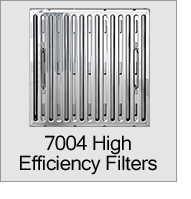 7004 High Efficiency Filters