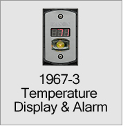 1967-3 Temperature Display and Switch