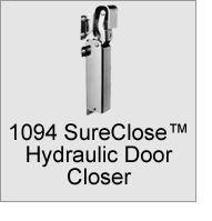 1094 SureClose Hydraulic Door Closer