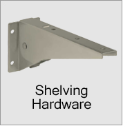 Cabinet and Cafeteria Shelving Hardware Menu