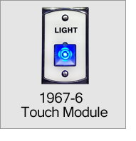 1967-6 Touch Module