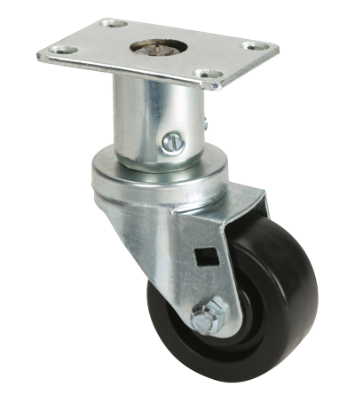 1752C065LN 6 Inch Adjustable Caster