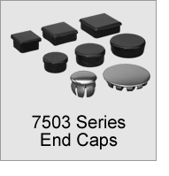 7503 Series End Caps